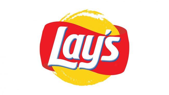 Lay's Logo 1997-2003