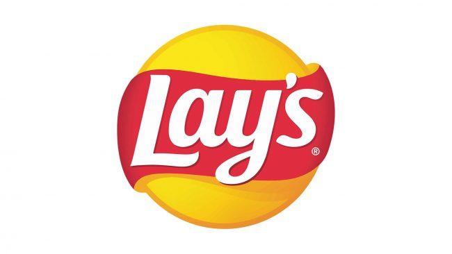 Lay's Logo 2019-heute