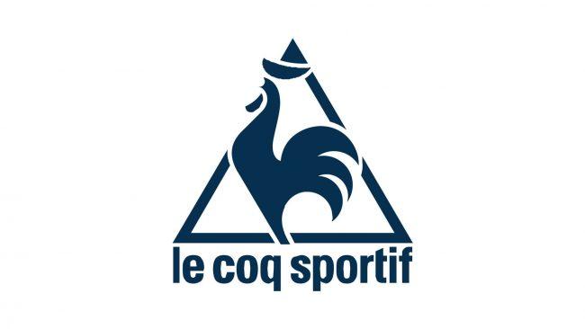 Le Coq Sportif Logo 2009-2010