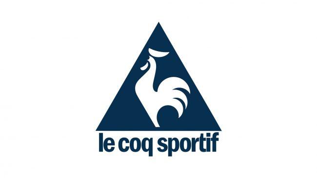 Le Coq Sportif Logo 2010-2012