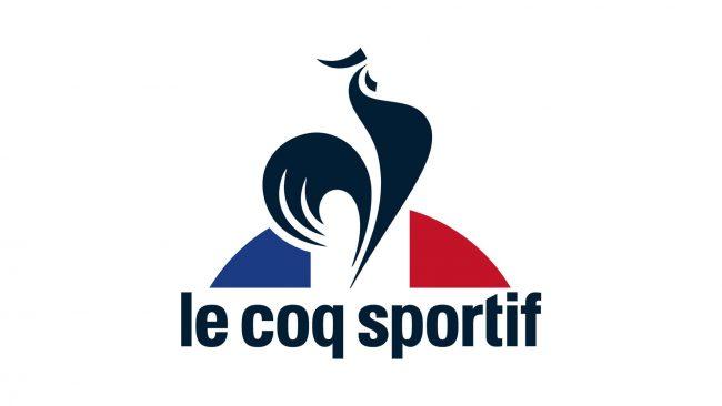 Le Coq Sportif Logo 2016-heute