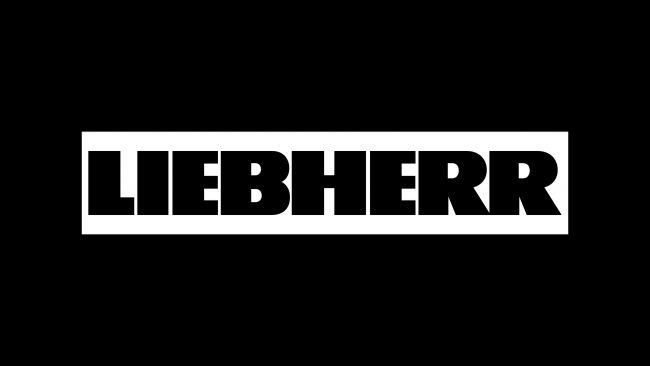 Liebherr Emblem