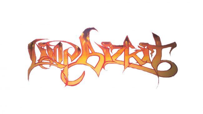 Limp Bizkit Logo 1999-2003