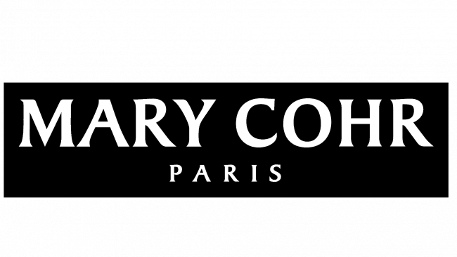 Mary Cohr Logo Symbol