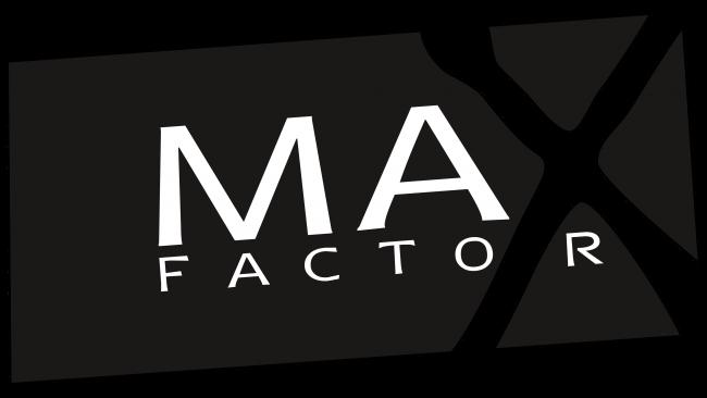 Max Factor Emblem