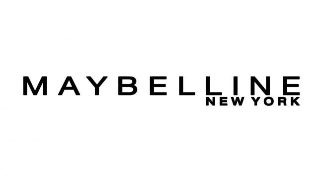 Maybelline Logo 2019-heute