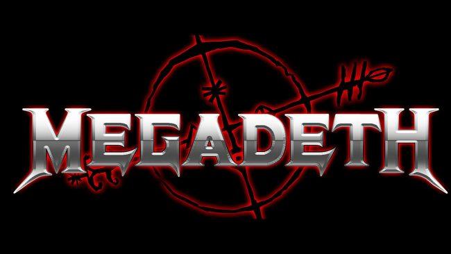 Megadeth Emblem