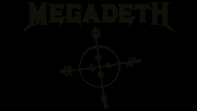 Megadeth Zeichen