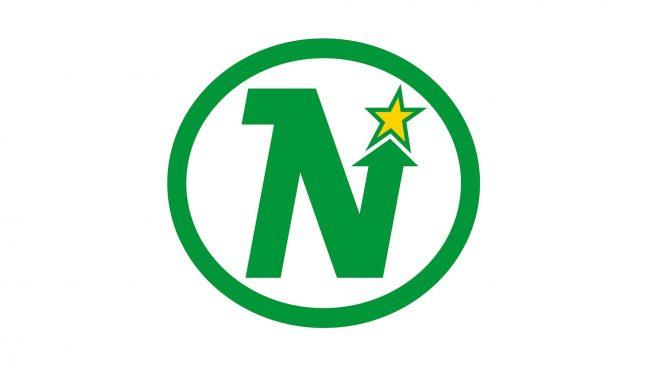 Minnesota North Stars Logo 1967-1985