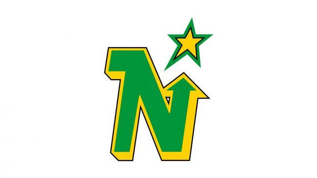 Minnesota North Stars Logo 1985-1991