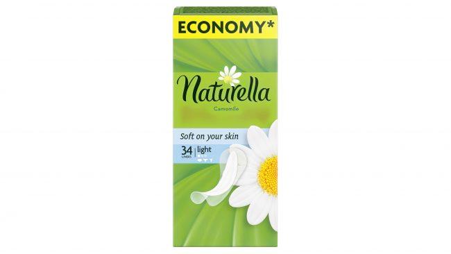 Naturella Emblem