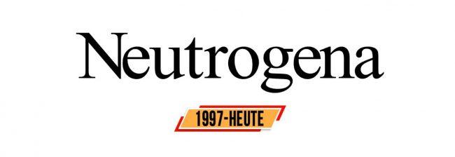Neutrogena Logo Geschichte