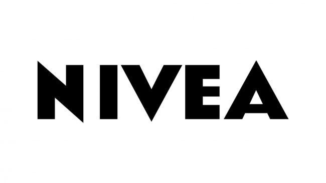 Nivea Logo 1949-heute