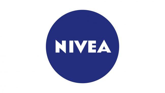 Nivea Logo 2011-heute