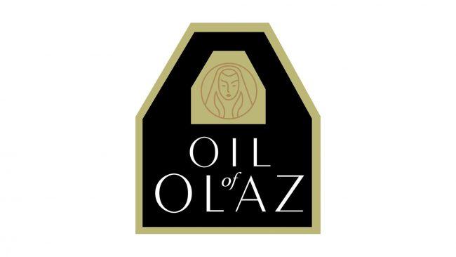 Oil of Olay Logo 1952-1999