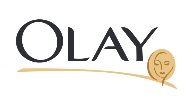 Olay Logo 2006-2010