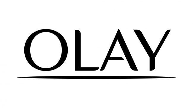 Olay Logo 2017-heute