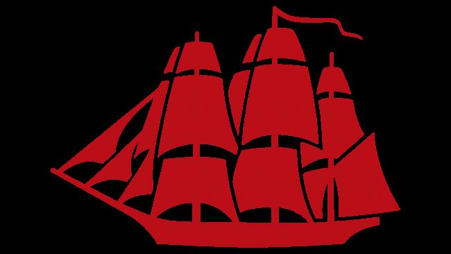 Old Spice Emblem