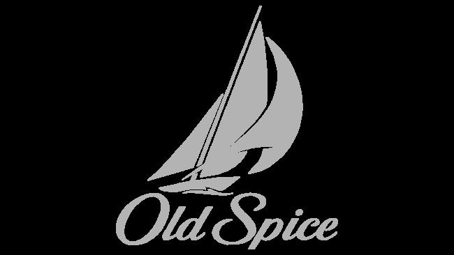 Old Spice Zeichen