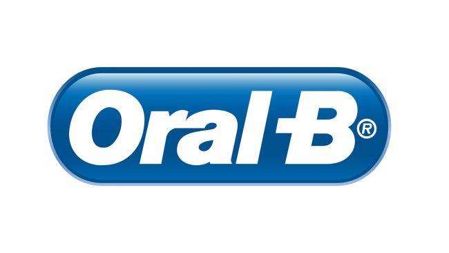 Oral B Logo 2009-heute