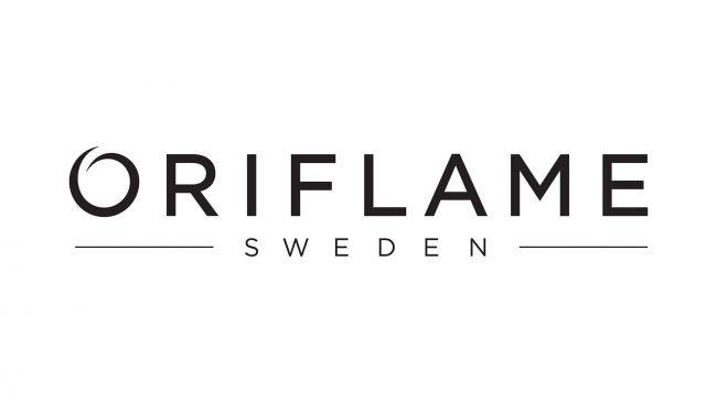 Oriflame Logo 2011-heute