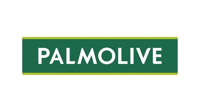 Palmolive Logo 2019-heute