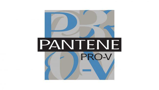 Pantene Logo 2001-2006