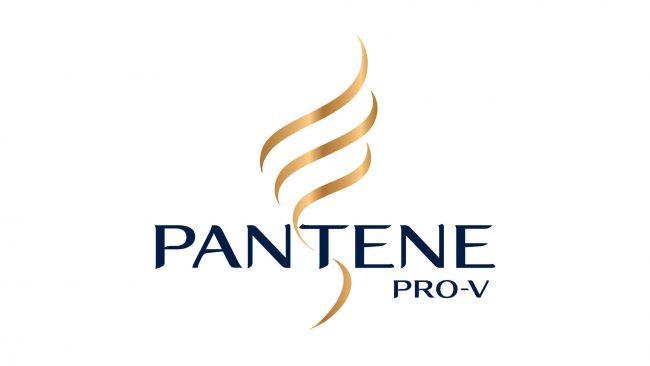 Pantene Logo 2010-2012