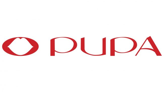 Pupa Emblem