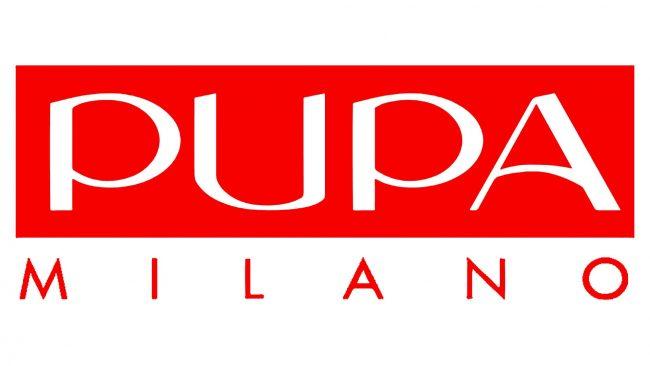 Pupa Symbol
