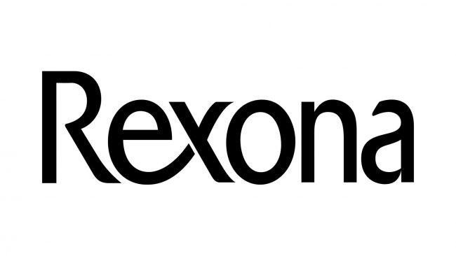 Rexona Logo 2004-2015