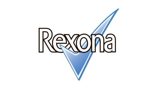 Rexona Logo 2007-2010