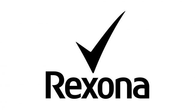 Rexona Logo 2015-heute