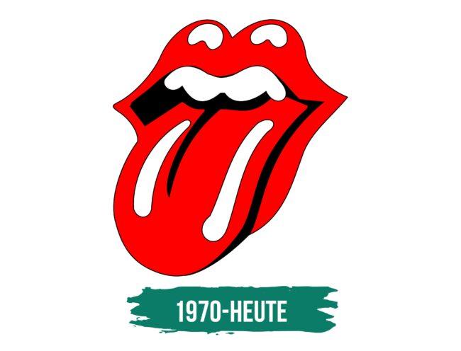 Rolling Stones Logo Geschichte