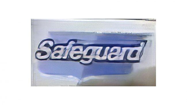 Safeguard Logo 1990-1993