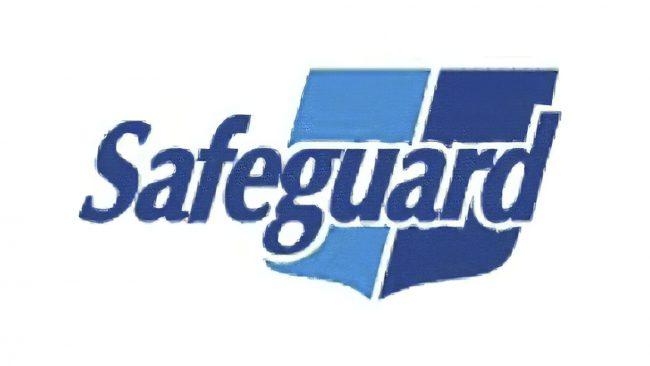 Safeguard Logo 1993-2002