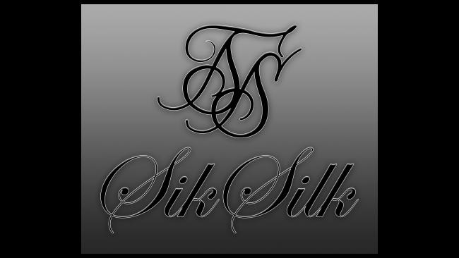SikSilk Symbol
