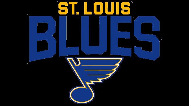St. Louis Blues Emblem
