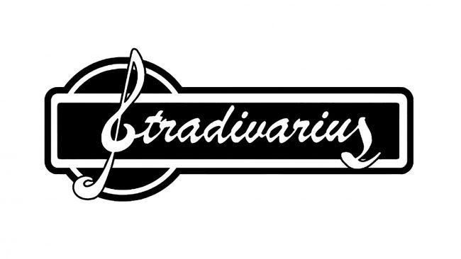 Stradivarius Logo 1994-2012
