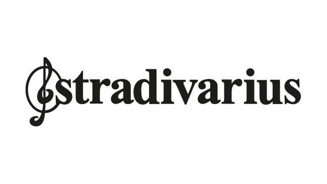 Stradivarius Logo 2012-heute