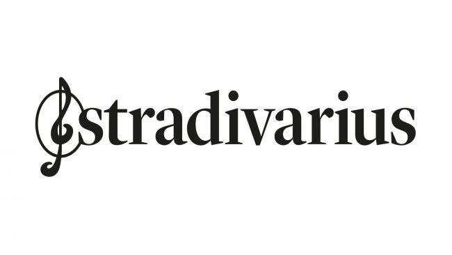 Stradivarius Logo 2017-heute