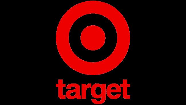 Target Logo 2018-heute