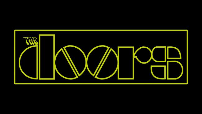 The Doors Emblem