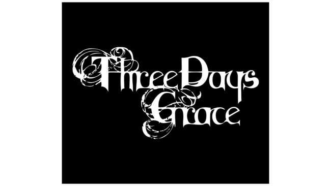 Three Days Grace Zeichen