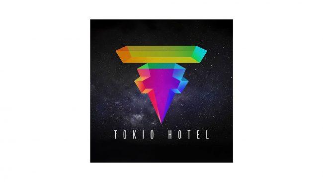 Tokio Hotel Logo 2017-heute