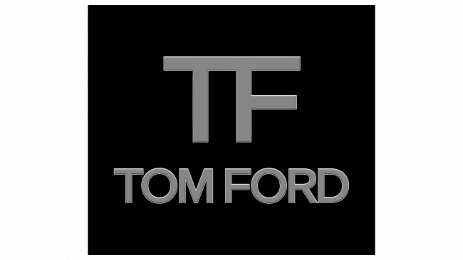 Tom Ford Emblem