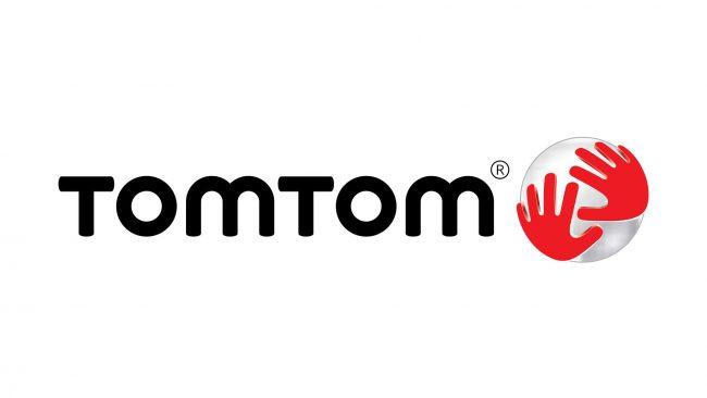 TomTom Logo 2007-heute
