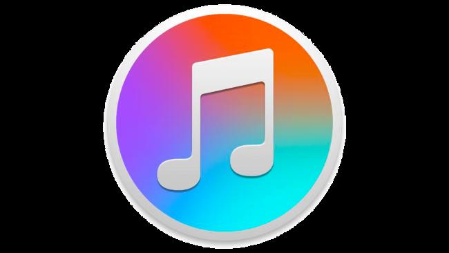 iTunes Emblem