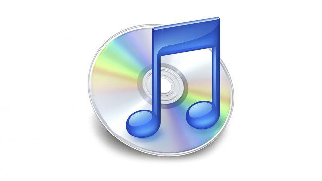 iTunes Logo 2006-2010