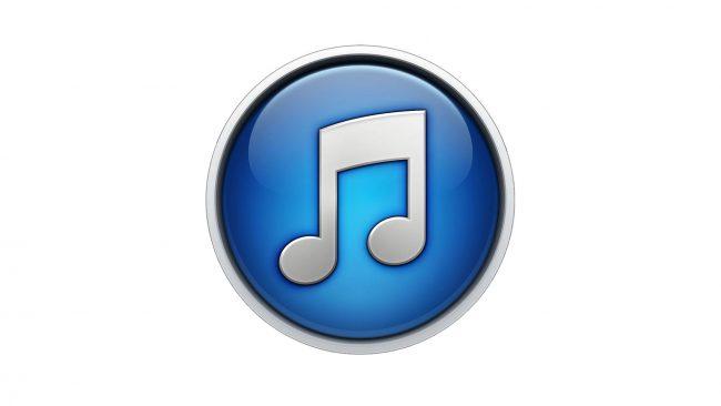 iTunes Logo 2012-2014